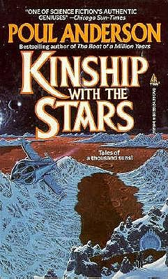 Image for Kinship With the Stars