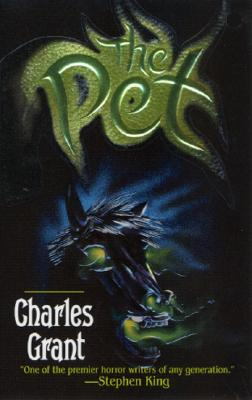 Image for The Pet