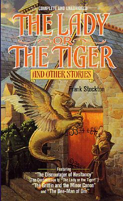 Image for The Lady Or The Tiger (and other stories)
