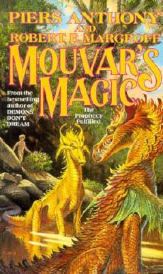 Image for MOUVAR'S MAGIC THE PROPHECY FULFILLED