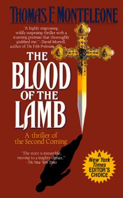 Image for BLOOD OF THE LAMB, THE