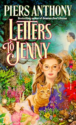 Image for Letters to Jenny