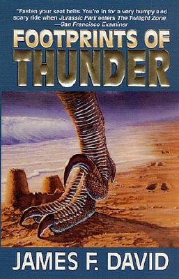 Footprints of Thunder, James F. David