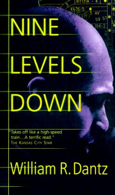 Image for Nine Levels Down