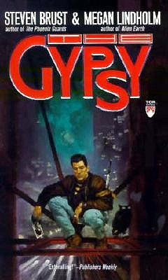 Image for GYPSY, THE