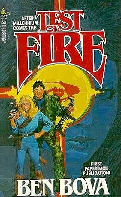 Image for Test of Fire