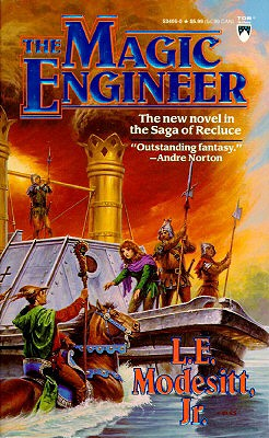 Image for The Magic Engineer