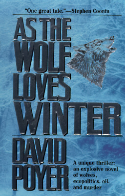 Image for As The Wolf Loves Winter