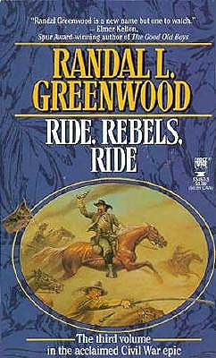 Image for Ride, Rebels, Ride