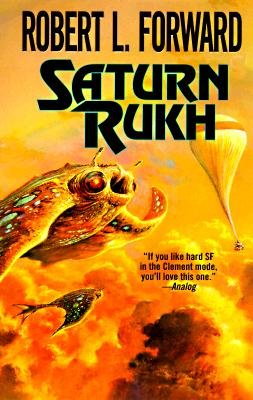 Image for Saturn Rukh