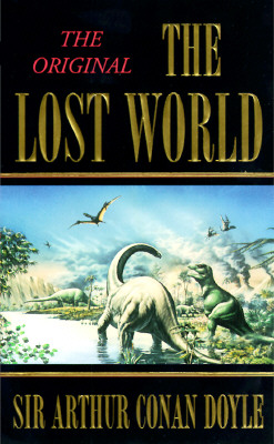 Image for Lost World, The