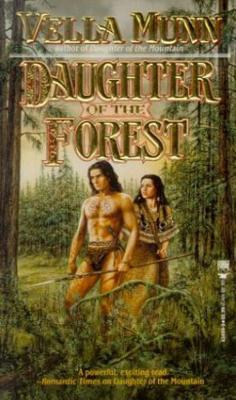 Image for Daughter Of The Forest