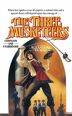 Image for The Three Musketeers (Tor Classics)