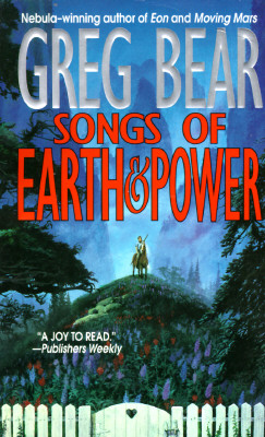 Image for Songs of Earth And Power