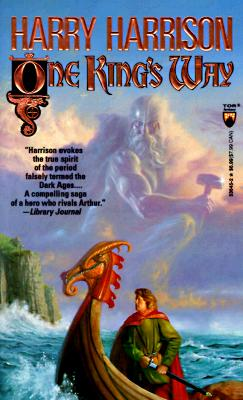 Image for HAMMER AND CROSS #002 ONE KING'S WAY