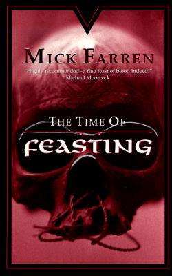Image for The Time of Feasting (Time of Feasting)