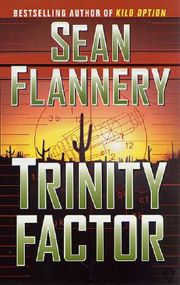 Image for Trinity Factor