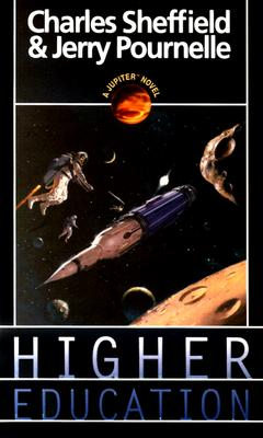 Image for Higher Education (Jupiter)