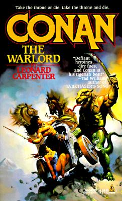 Image for Conan the Warlord
