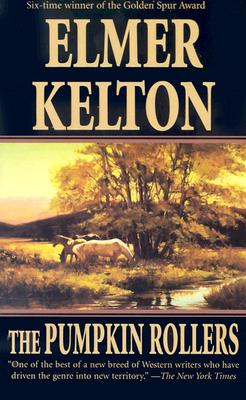 """The Pumpkin Rollers, """"Kelton, Elmer"""""""