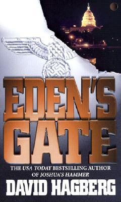 Image for EDEN'S GATE