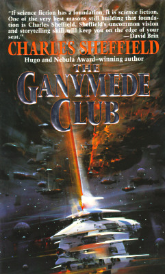 Image for The Ganymede Club