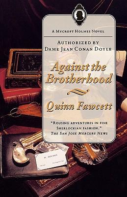 The Scottish Ploy  A Mycroft Holmes Novel, Fawcett, Quinn