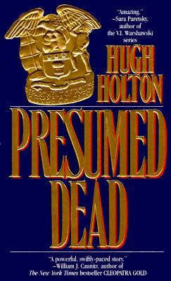 Image for Presumed Dead (Larry Cole)