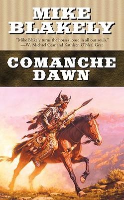 Image for COMANCHE DAWN