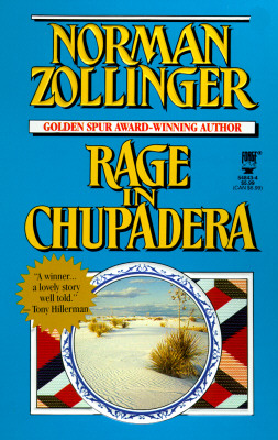 Image for Rage in Chupadera