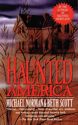 Image for HAUNTED AMERICA