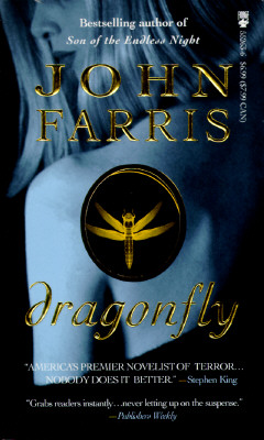 Image for Dragonfly, a Novel of Terror