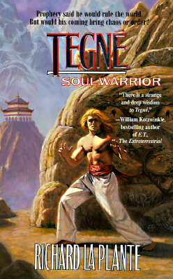 Image for Tegne Soul Warrior