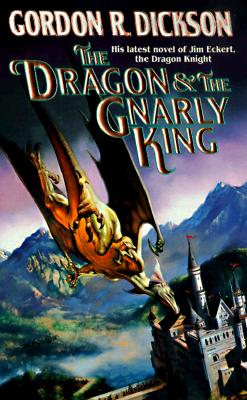 Image for The Dragon and the Gnarly King