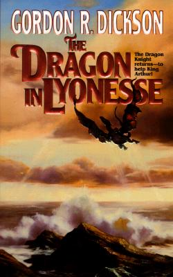 Image for Dragon in Lyonesse