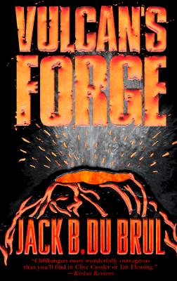 Image for Vulcan's Forge (Philip Mercer)