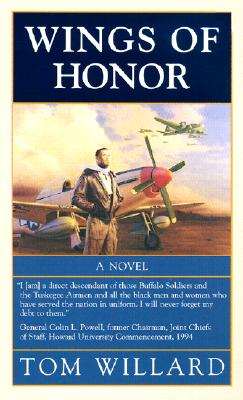 Image for WINGS OF HONOR