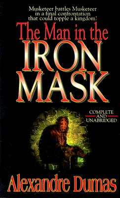 Image for The Man in the Iron Mask (Tor Classics)