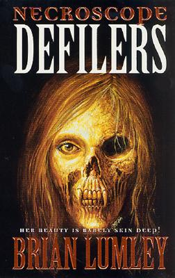 Image for Necroscope: Defilers (Necroscope: E-Branch Trilogy)