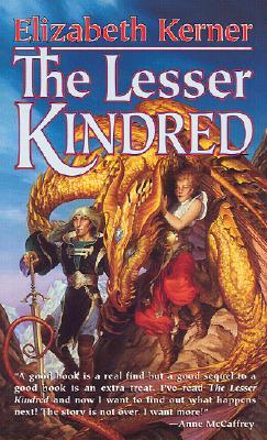 Lesser Kindred, ELIZABETH KERNER