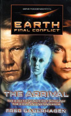 Image for EARTH FINAL CONFLICT #001 ARRIVAL
