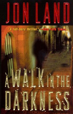 A Walk In The Darkness (Ben Kamal and Danielle Barnea Novels), Land, Jon