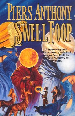 Image for Swell Foop (Xanth, No. 25)