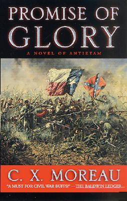 Image for PROMISE OF GLORY NOVE OF ANTIETAM
