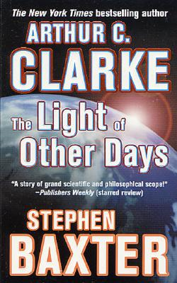 Image for The Light of Other Days