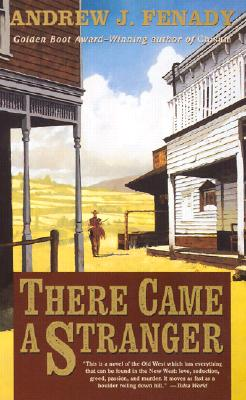 Image for There Came a Stranger