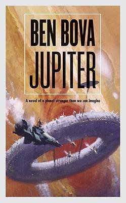 Image for Jupiter: A Novel (The Grand Tour)