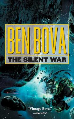 Image for The Silent War: Book III of The Asteroid Wars (The Grand Tour; also Asteroid Wars)