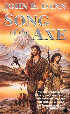 Image for Song Of The Axe
