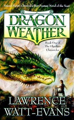 Dragon Weather, LAWRENCE WATT-EVANS